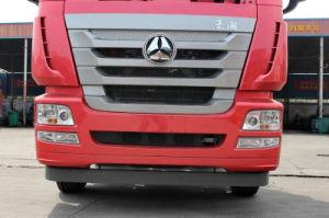 Sinotruck Hohan Tractor Head 6*4 Truck