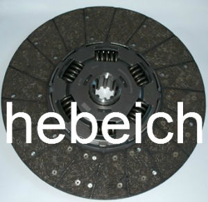 Clutch Discs, Clutch Parts, Clutch Disc pictures & photos
