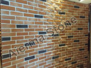 Castle Brick (concrete brick) pictures & photos