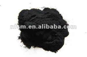 Natural Amorphous Graphite Powder FC 75%