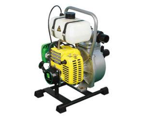 Drainage Irrigation 1.5 Inch Pump Portable Water Pump