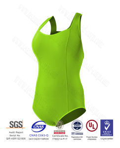 Swim Suit One Piece Neoprene Sports Wear pictures & photos