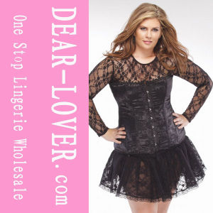 Plus Size Costumes (LC2472P)
