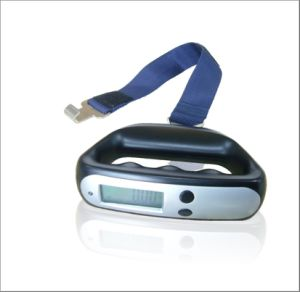 AAA Battery Hook Strap Luggage Scale (XFOCS-23) pictures & photos