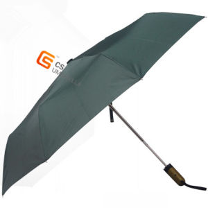 Auto Open and Close Three Folding Umbrella (YS-3F2002A)