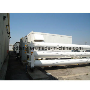 3 Jumbo Tubes CNG Storage Cascade pictures & photos