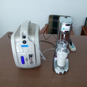 Low Price Oxygen Mixer pictures & photos