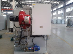 Marine Dustbin Incinerator/Solid Waste Incinerator pictures & photos