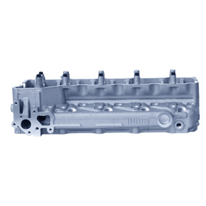 Cylinder Head for Mitsubish Montero Glx/Gls (4M40T/4M40) pictures & photos