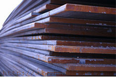 Steel for Gas Cylinders (A455, P245NB)