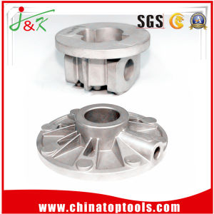 Professional Water Pump Aluminum Die Casting pictures & photos