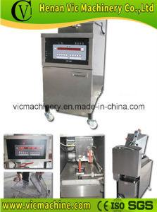 2017 Hot Sale Henny Penny Electric Chicken Pressure Fryer pictures & photos