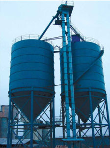 Quality Cement Bucket Elevator pictures & photos