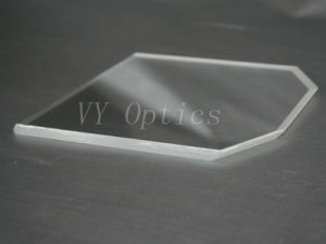 Optical Fused Silica Windows for Laser Equipment From China pictures & photos