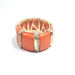 New Item Resin Acrylic Fashion Jewellery Bracelets pictures & photos