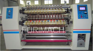 Super Clear Scotch Tape Making Machine (BOPP Tape Slitter) pictures & photos