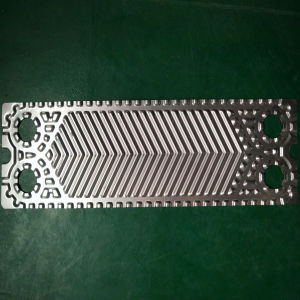 China Supplier for Alfa Laval Clip8/ Clip6 Plate Heat Exchanger Channel Plate pictures & photos