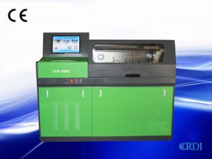 Multifunctional Diesel Common Rail Injection Pump Test Machine pictures & photos