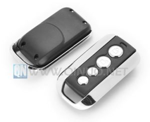 4 Buttons Remote Control Mould pictures & photos