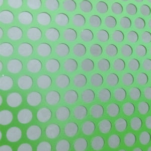 Perforated Metal/Perforated Sheet/Perforated Metal Sheet for Decoration & Space Dividing pictures & photos