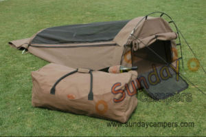 14oz Polycotton Ripstop Swag Tent on Sales pictures & photos