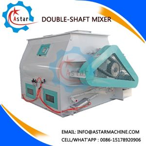 High Effeciency Animal Feed Mixers pictures & photos