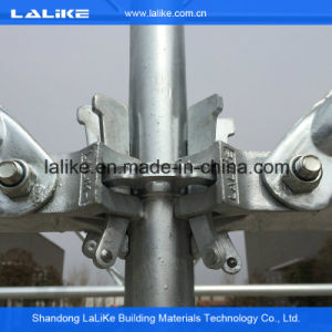 Shandong Construction Scaffolding Ringlock
