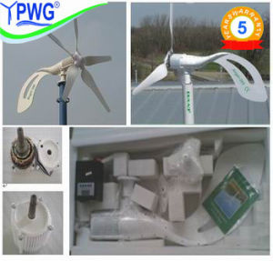 2015 New Designed Small Wind Turbine pictures & photos