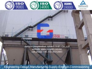 Jdw1441X2 Electrostatic Precipitator Dust Collector for Power Plant pictures & photos