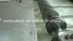 PVC Roof Tile Sheet Production Line pictures & photos