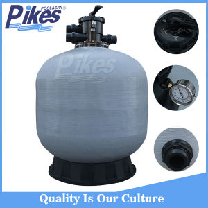 Swimming Pool Filter Fiberglass Sand Filter pictures & photos