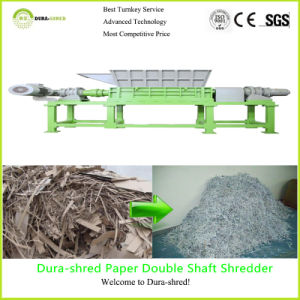 Dura-Shred Popular Paper Shredding Machine (TSD1651) pictures & photos