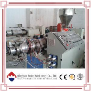PVC Pipe Production Extrusion Line-Suke Machine pictures & photos
