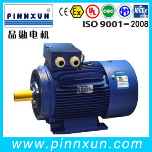 Three Phase Electric Motor with Reduction Gear 350kw pictures & photos