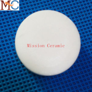 95% Al2O3 Ceramic Disc pictures & photos