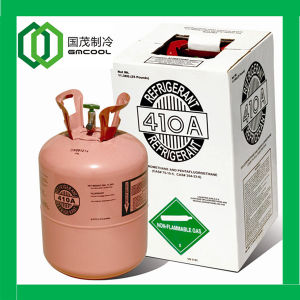 11.3kg R410A Refrigerant for Heat Pumps pictures & photos