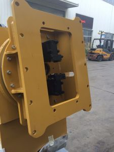Excavator Rotating Bucket Grab Hydraulic Bucket Clamp Thumb Grapple Bucket pictures & photos
