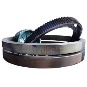 Hot Sale Rotary Kiln Tyre Ring pictures & photos