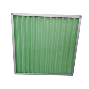 Primary Filter with Suit for Air Conditioning System pictures & photos
