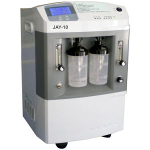 10L/Min Oxygen Concentrator From Medical Equipment pictures & photos