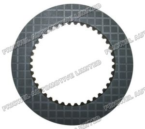 Friction Disc (52201-06390) for Kawasakic Engineering Machinery. pictures & photos