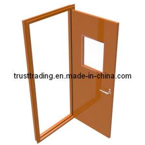 Good Wood Paint External Doors pictures & photos
