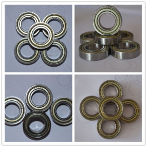 New Products 2016 6902z Miniature Deep Groove Ball Bearing pictures & photos