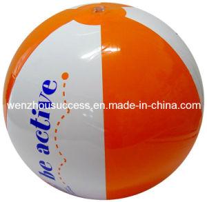 6 Panel PVC Beach Ball pictures & photos