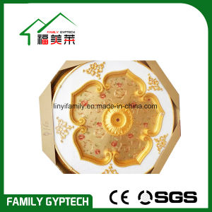 European Style PS Medallion for Interior Ceiling pictures & photos