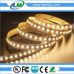12W/m SMD 4014 Series 8400lm/roll LED Flexible Strip pictures & photos