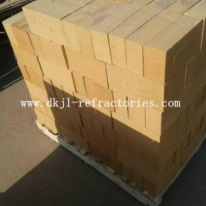 China Alumina Fire Clay Brick for Blast Furnace pictures & photos