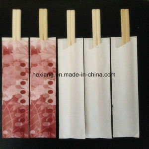 Chopsticks with Logo Wedding Favors pictures & photos