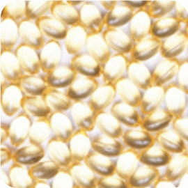 Premium Quality Krill Oil Softgels pictures & photos