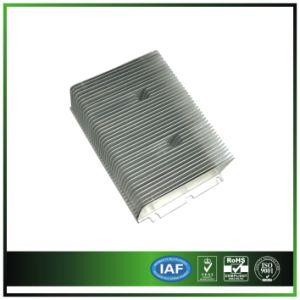 Aluminum Extrusion Heat Sink for Electronic Refrigerator Hs-A101 pictures & photos